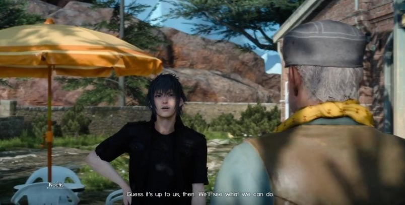 final fantasy xv walkthrough pdf download