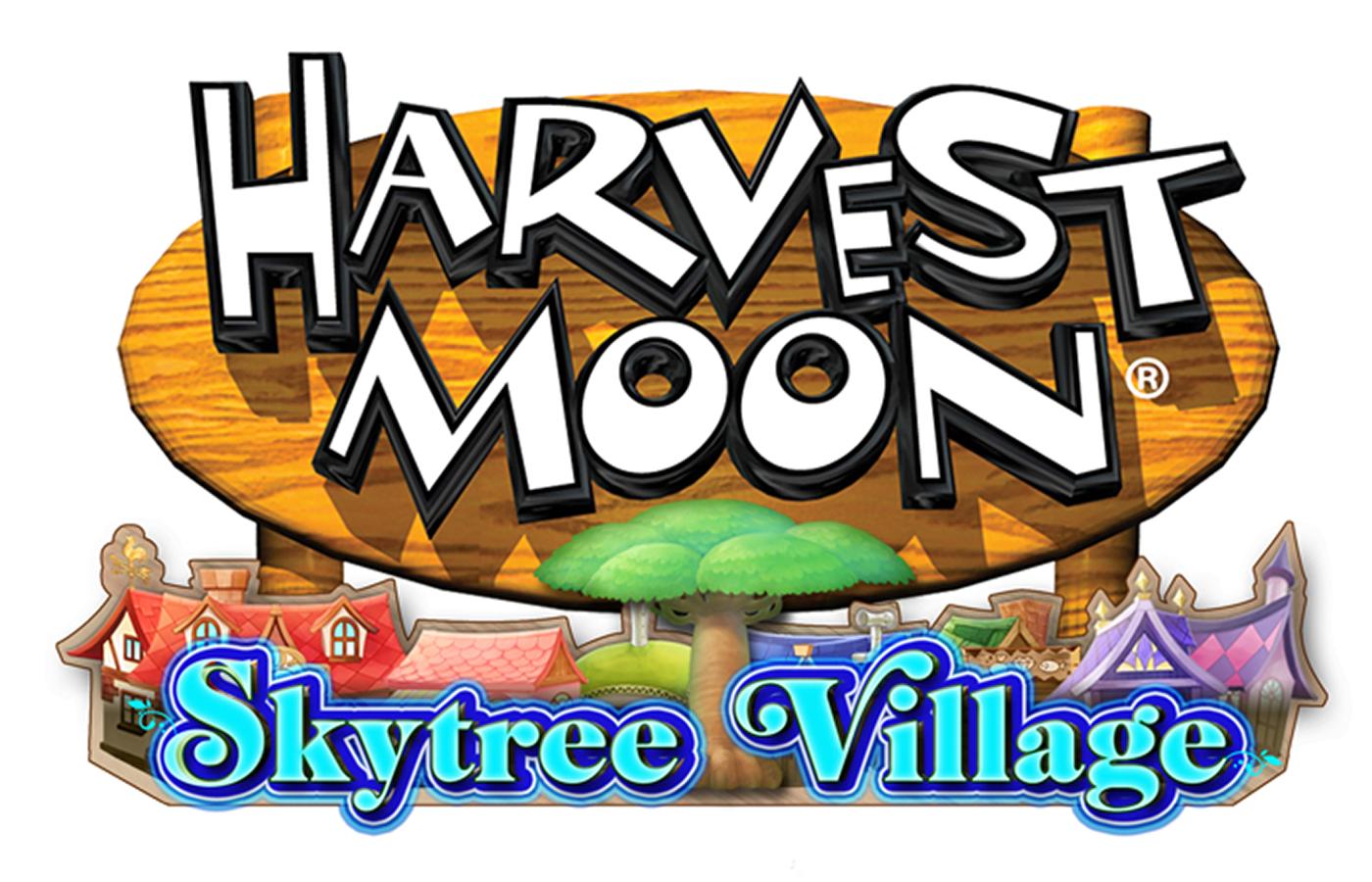 harvestmoonskytreevillage