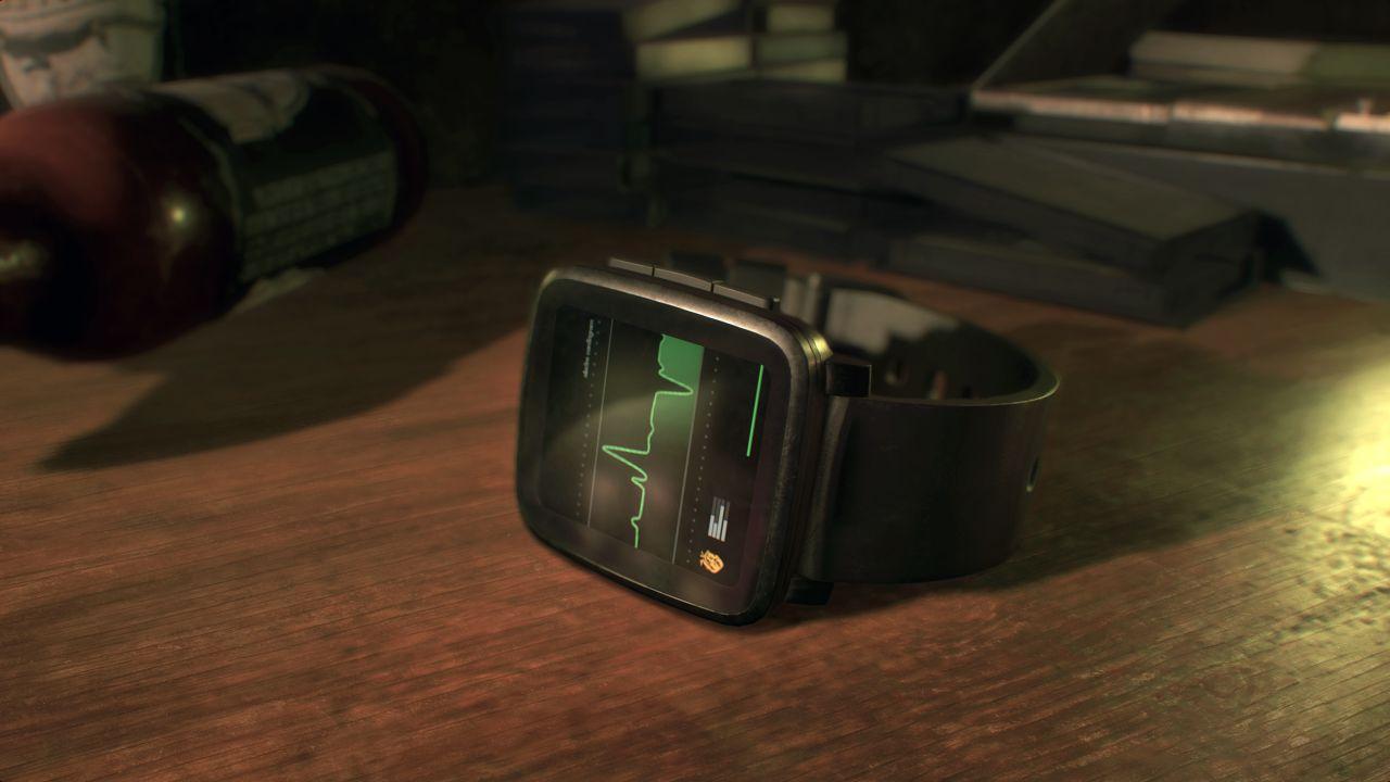re7smartwatch