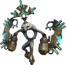 FFXIII_enemy_Borgbear_Hero
