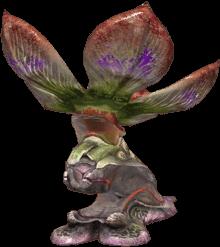 FFXIII_enemy_Rafflesia