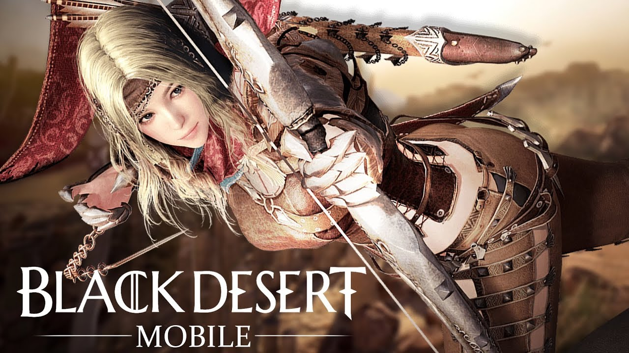 Walkthrough Black Desert Mobile Jonooit