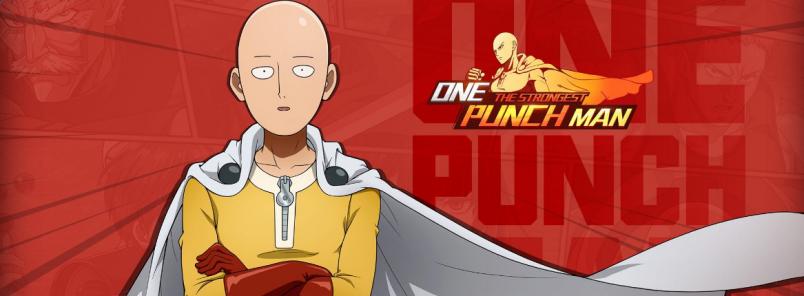 Gift Code #6 dari ONE PUNCH MAN: The Strongest (20 ...